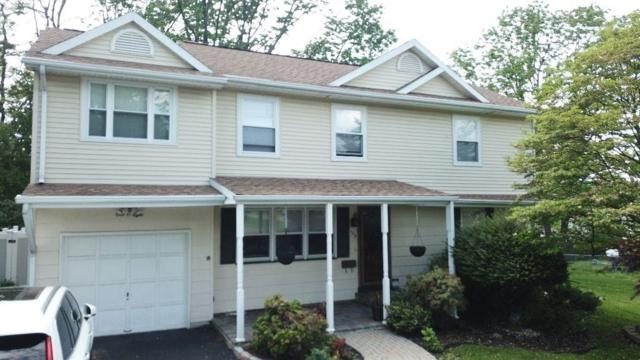 108 Longfellow Drive, Colonia, NJ 07067 (#1905614) :: Daunno Realty Services, LLC