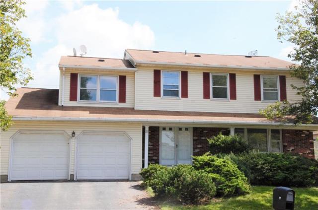 27 Sinclair Road, Edison, NJ 08820 (#1905882) :: Daunno Realty Services, LLC