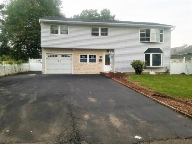 81 Commercial Avenue, Avenel, NJ 07001 (MLS #1907461) :: The Dekanski Home Selling Team