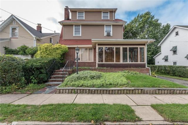 25-27 Essex Avenue, Maplewood, NJ 07040 (#1907491) :: Group BK