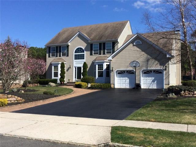 520 Spotswood Gravel Hill Road, Monroe, NJ 08831 (#1907799) :: Group BK