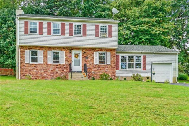 8 Clover Hill Circle, Ewing, NJ 08638 (#1907812) :: Group BK