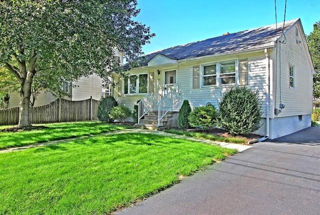 30 Lehigh Avenue, Piscataway, NJ 08854 (MLS #1907827) :: Vendrell Home Selling Team
