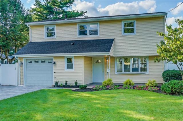 15 Michael Street, Iselin, NJ 08830 (MLS #1907834) :: The Dekanski Home Selling Team