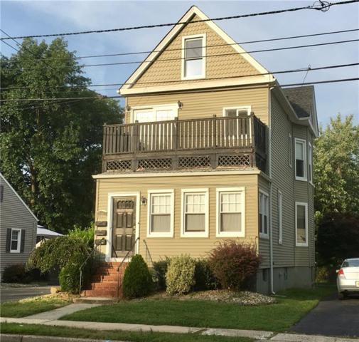 154 Freeman Street, Woodbridge Proper, NJ 07095 (#1907928) :: Group BK