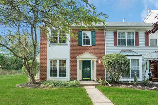 1 Goodwin Drive, North Brunswick, NJ 08902 (MLS #1907941) :: Vendrell Home Selling Team