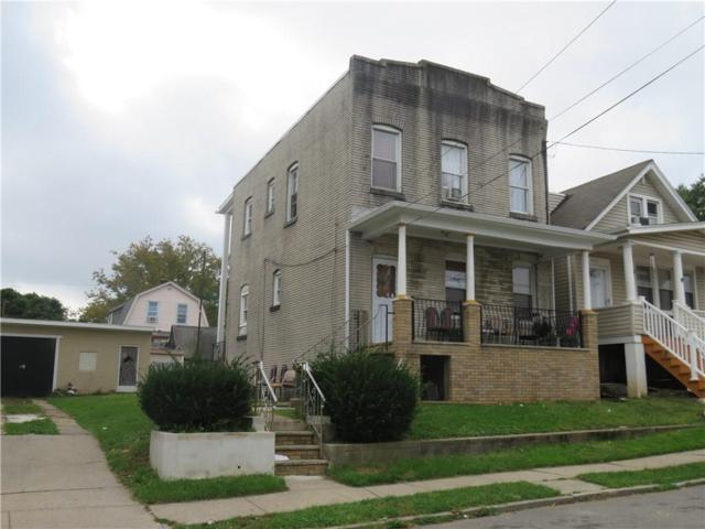 431 Keene Street, Perth Amboy, NJ 08861 (MLS #1908041) :: The Dekanski Home Selling Team