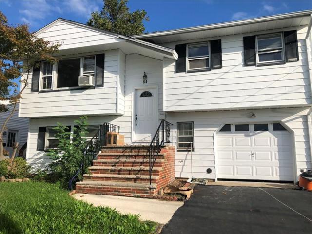 84 Brown Avenue, Iselin, NJ 08830 (MLS #1908141) :: The Dekanski Home Selling Team
