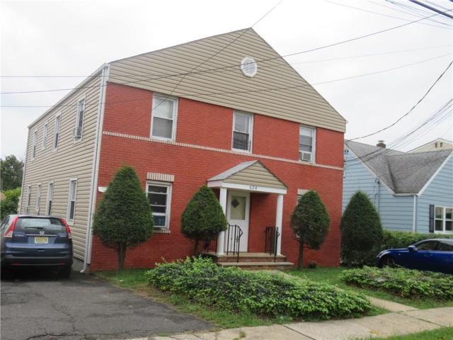 622-624 Colgate Avenue, Perth Amboy, NJ 08861 (MLS #1908149) :: The Dekanski Home Selling Team