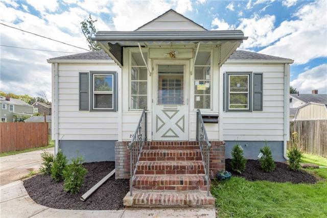 281 Columbus Avenue, Woodbridge Proper, NJ 07095 (MLS #1908170) :: The Dekanski Home Selling Team