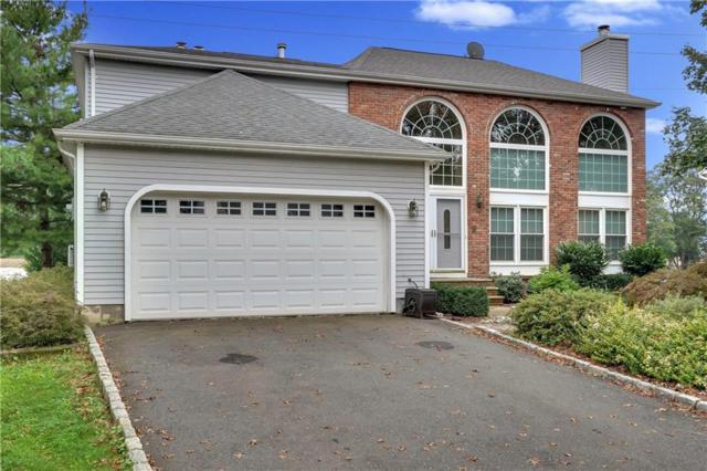 1486 Masoma Road, North Brunswick, NJ 08902 (MLS #1908341) :: Vendrell Home Selling Team