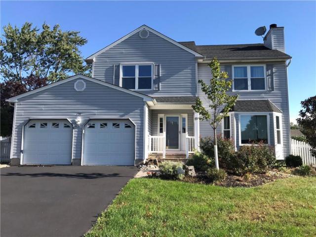 179 Middlesex Avenue, Piscataway, NJ 08854 (MLS #1908368) :: The Dekanski Home Selling Team