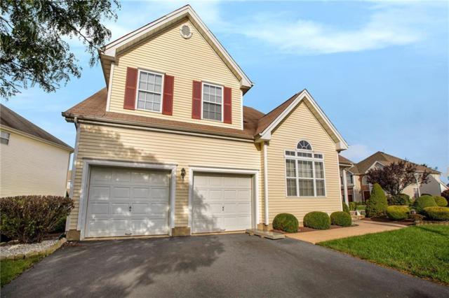 2 Pebble Beach Court, Monroe, NJ 08831 (MLS #1908454) :: Vendrell Home Selling Team