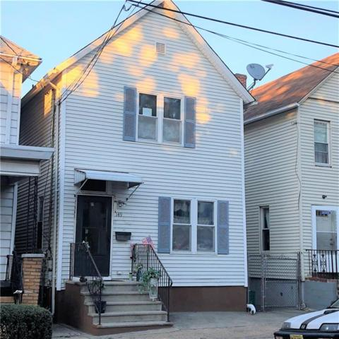 149 Redmond Street, New Brunswick, NJ 08901 (#1908482) :: Daunno Realty Services, LLC
