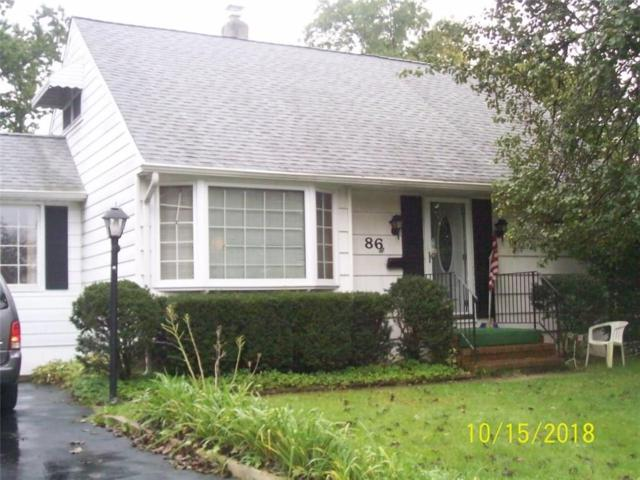 86 Semel Avenue, Iselin, NJ 08830 (#1908504) :: Group BK
