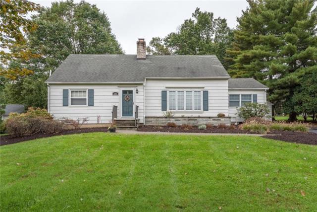 1357 Mount Vernon Road, Bridgewater, NJ 08807 (MLS #1908541) :: Vendrell Home Selling Team