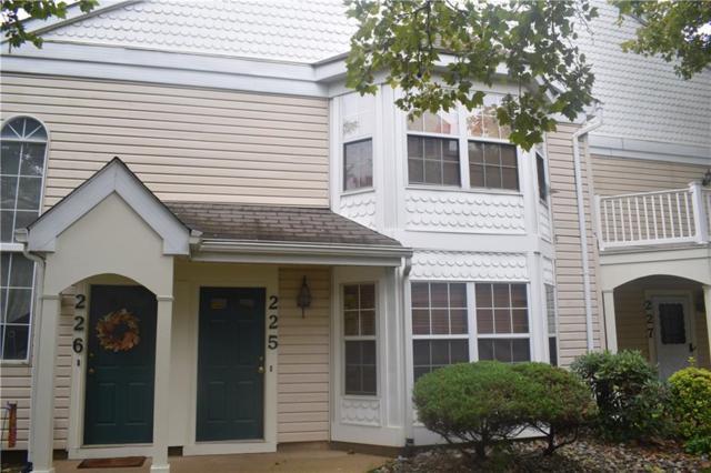 225 Tulip Lane #225, Freehold Twp, NJ 07728 (MLS #1908557) :: Vendrell Home Selling Team