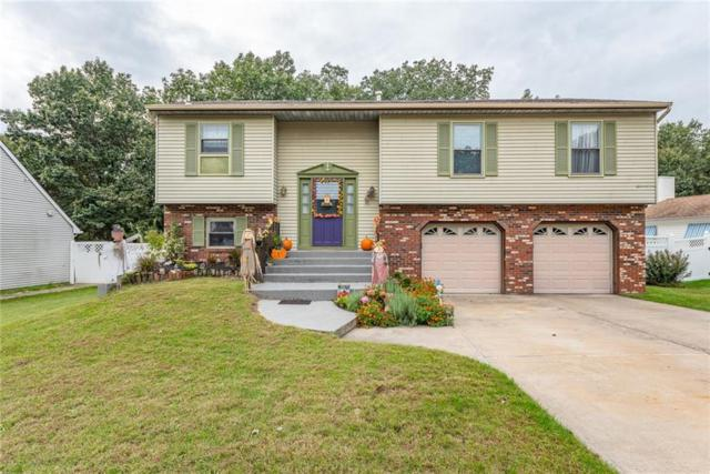 20 Timberline Drive, Howell, NJ 07731 (MLS #1908559) :: Vendrell Home Selling Team