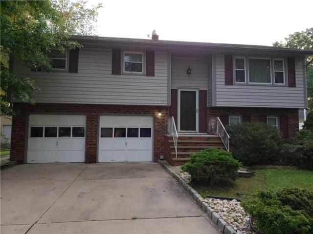160 Brewster Avenue, Piscataway, NJ 08854 (MLS #1908582) :: The Dekanski Home Selling Team