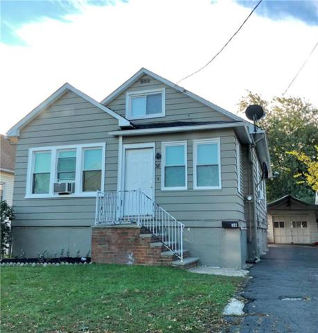 38 Rose Street, Franklin, NJ 08873 (MLS #1908587) :: Vendrell Home Selling Team