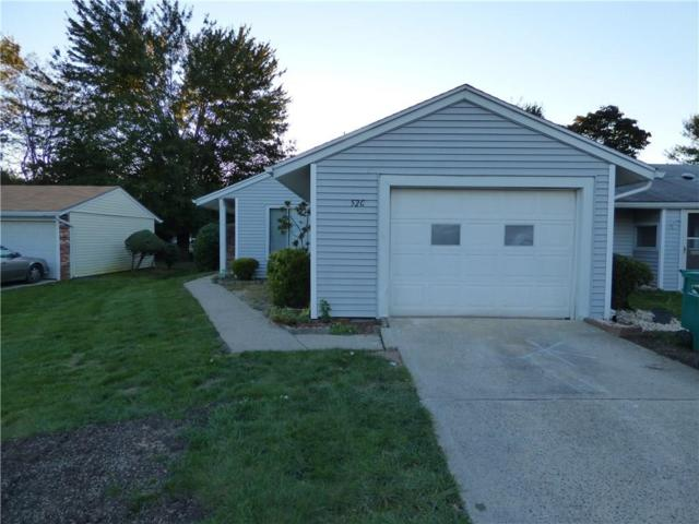 52C Juniper Plaza, Monroe, NJ 08831 (MLS #1909682) :: Vendrell Home Selling Team