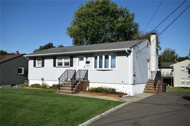 324 Evans Avenue, Piscataway, NJ 08854 (MLS #1909701) :: Vendrell Home Selling Team