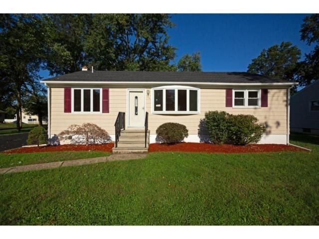 113 Hadley Street, Piscataway, NJ 08854 (MLS #1909731) :: Vendrell Home Selling Team