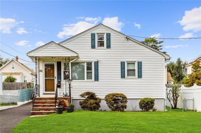 184 Wessco Street, Sayreville, NJ 08879 (#1909743) :: Group BK