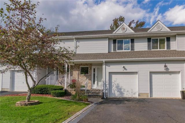 13 Forest Garden Drive #13, Old Bridge, NJ 07747 (MLS #1909757) :: Vendrell Home Selling Team