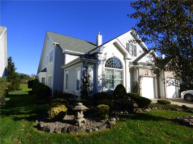 65 Dawson Lane, Monroe, NJ 08831 (MLS #1909760) :: Vendrell Home Selling Team