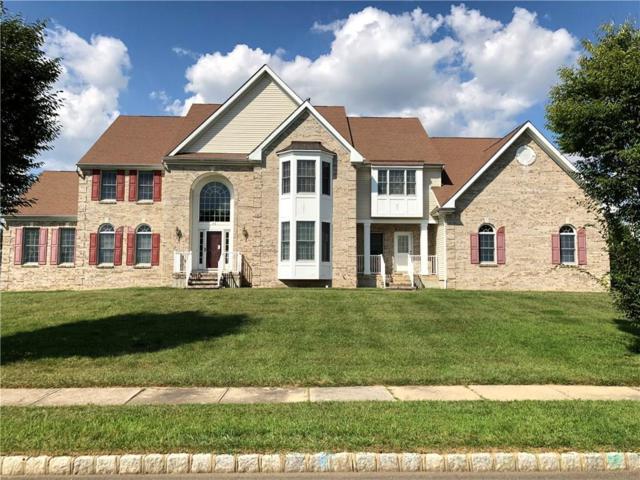 28 Linwood Drive, Monroe, NJ 08831 (MLS #1909767) :: Vendrell Home Selling Team