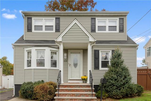 158 Bucknell Avenue, Woodbridge Proper, NJ 07095 (#1910612) :: Group BK