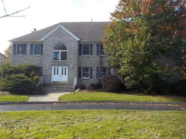 9 Estates Drive, Colonia, NJ 07067 (#1911155) :: Daunno Realty Services, LLC