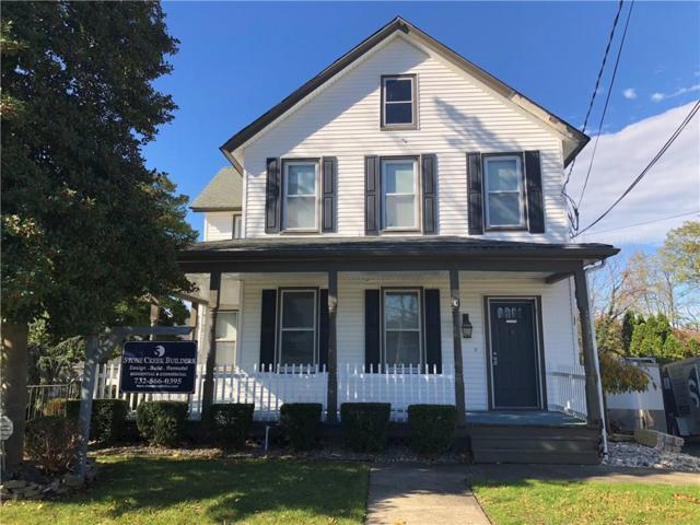 138 Jackson Street, Matawan, NJ 07747 (#1911428) :: Group BK