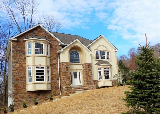 2 Haystack Court, Howell, NJ 07731 (MLS #1911573) :: Vendrell Home Selling Team