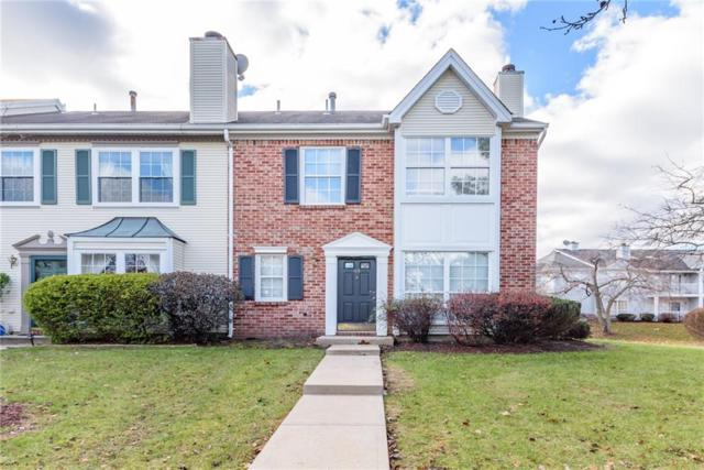 63 Amberly Court #158, Franklin, NJ 08823 (MLS #1911757) :: Vendrell Home Selling Team
