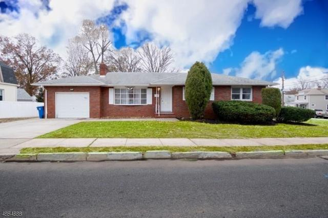 123 Ford Avenue, Fords, NJ 08863 (#1911895) :: Group BK