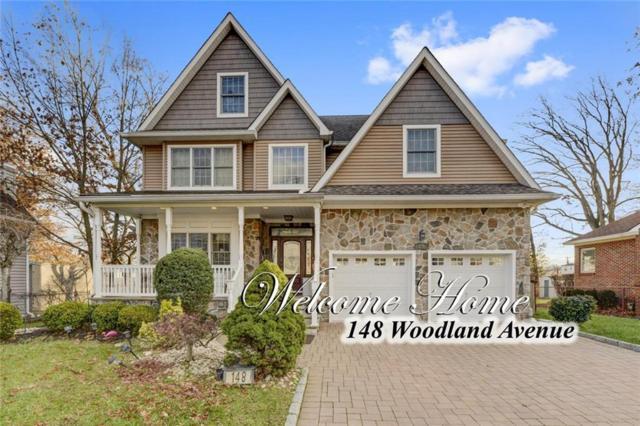 148 Woodland Avenue, Fords, NJ 08863 (MLS #1911914) :: The Dekanski Home Selling Team