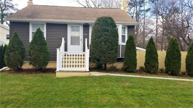 1426 Dogwood Drive, Piscataway, NJ 08854 (MLS #1911938) :: Vendrell Home Selling Team