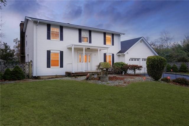 9 Smoke Tree Close ., Piscataway, NJ 08854 (MLS #1911957) :: Vendrell Home Selling Team