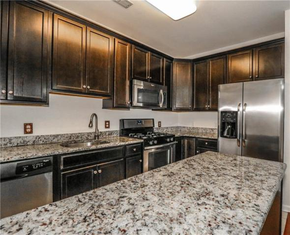 545 Doral Court #545, Piscataway, NJ 08854 (MLS #1911958) :: Vendrell Home Selling Team