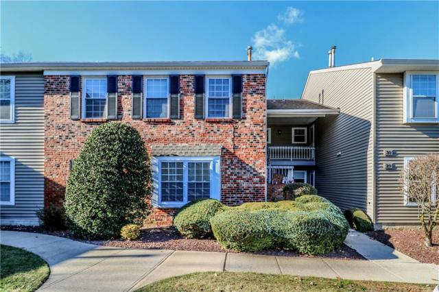 28 Lindsey Circle #28, Old Bridge, NJ 08857 (MLS #1912021) :: Vendrell Home Selling Team