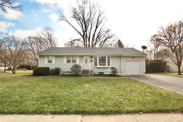 244 Olive Street, Piscataway, NJ 08854 (MLS #1912023) :: Vendrell Home Selling Team