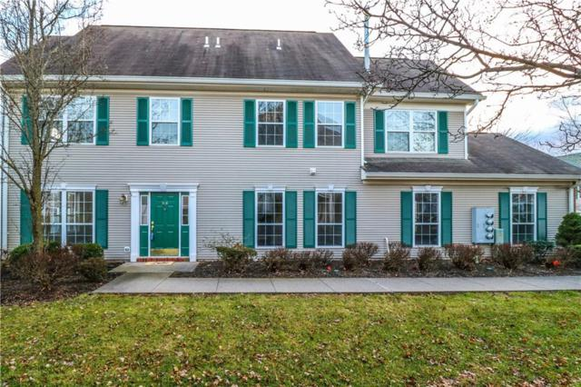 364 Ellen Lane, Bridgewater, NJ 08807 (MLS #1912034) :: Vendrell Home Selling Team