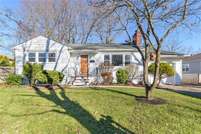 51 Wilson Circle E, Middletown, NJ 07701 (MLS #1912037) :: Vendrell Home Selling Team