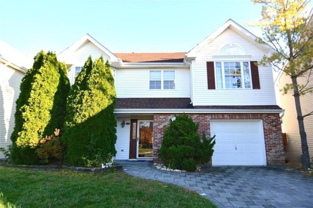 55 Glen Oaks Court, Old Bridge, NJ 08857 (MLS #1912063) :: Vendrell Home Selling Team