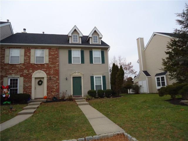 12 Goodwin Drive, North Brunswick, NJ 08902 (MLS #1912069) :: Vendrell Home Selling Team