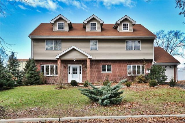 10 Charles Terrace, Piscataway, NJ 08854 (MLS #1912094) :: Vendrell Home Selling Team