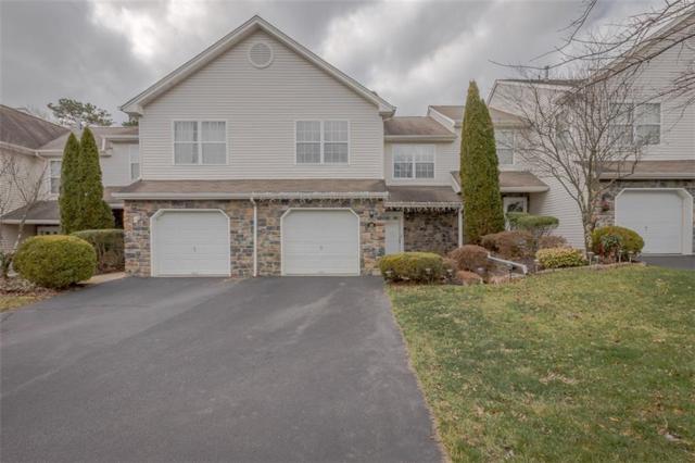 49 Maywood Run, Tinton Falls, NJ 07753 (MLS #1912179) :: Vendrell Home Selling Team