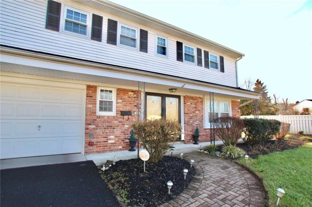 45 Gifford Road, Franklin, NJ 08873 (MLS #1912181) :: Vendrell Home Selling Team